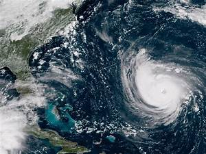 Hurricane Florence: 'This One Really Scares Me ...