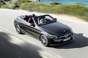 Mercedes Coupe C : mercedes c class coupe and cabriolet prices specs trims ~ Melissatoandfro.com Idées de Décoration