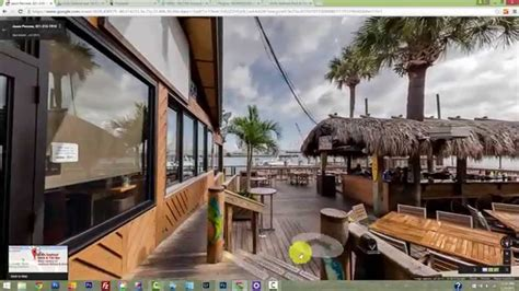 Grills Seafood Deck Tiki Bar Port Canaveral by Grills Seafood Deck And Tiki Bar
