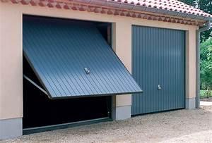 Porte De Garage Tubauto : portes de garage basculantes sur mesure fabriquant tubauto ~ Melissatoandfro.com Idées de Décoration