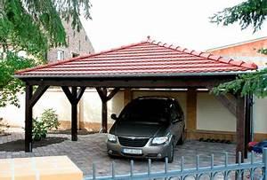 Darf Ein Carport Geschlossen Sein : walmdach carport auf carport ~ Whattoseeinmadrid.com Haus und Dekorationen