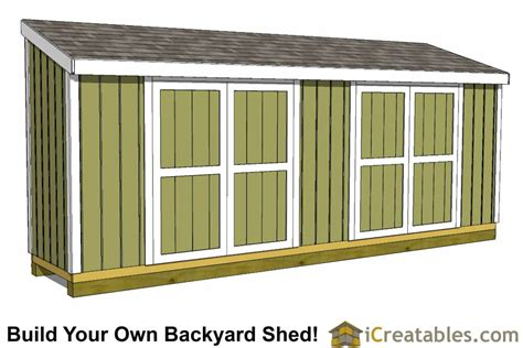 lean to shed plans lean to shed plans easy to build diy shed designs
