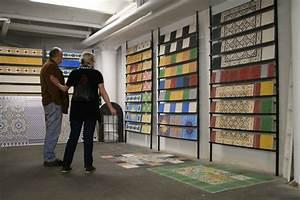 Wand Und Bodenfliesen : 1m bunt gemischt zementfliesen fliesen dekorfliesen ~ Michelbontemps.com Haus und Dekorationen