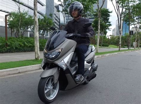Nmax 2018 Valor by Yamaha Nmax 160 2019 Motor Pre 231 Os Ficha T 233 Cnica E Fotos
