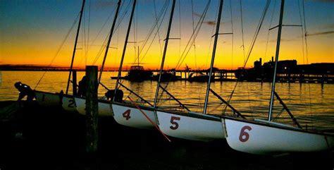 corinthian yacht club home