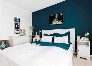 Deco Petite Chambre Adulte : 21 deco chambre adulte peinture l gant de peinture chambre adulte ~ Melissatoandfro.com Idées de Décoration