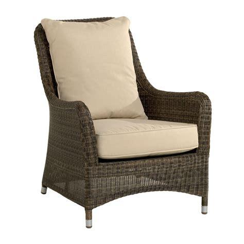 fauteuil jardin resine conceptions de maison blanzza com