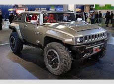 2019 Hummer H2 Review, Price, Redesign, Release Cars