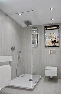 Petite Salle De Bain Avec Douche Italienne : petite salle de bains 47 id es inspirantes pour votre espace ~ Carolinahurricanesstore.com Idées de Décoration