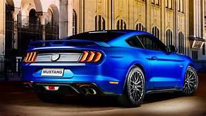 2018, Ford, Mustang, Gt, Fastback, 4k, 12, Wallpaper