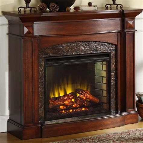 tv stands with fireplaces elements international occasional accents elements temple