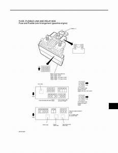 Qashqai J11  Power Supply Ground  U0026 Circuit Elements