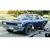 1970 AMC Rebel Machine  Hemmings Motor News
