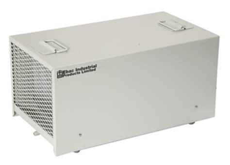 ebac eip 30 portable commercial dehumidifier