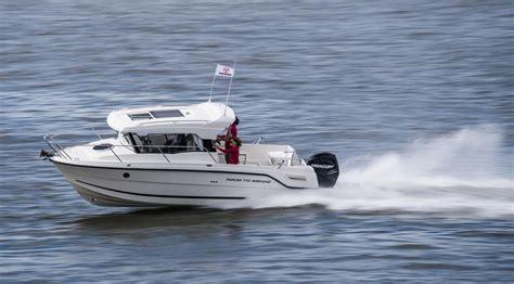 Parker Boats Weekend parker 770 weekend bateaux parker poland
