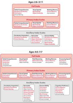 asd psychologytestingwisc iv  pinterest working