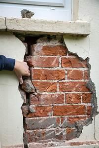 Welcher Putz Für Außen : mauerwerk ausbessern so wird 39 s gemacht ~ Michelbontemps.com Haus und Dekorationen