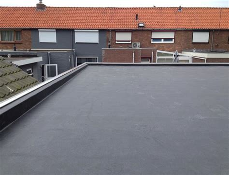 dakbedekking epdm prijs dakbedekking materialen soorten en prijzen slimster