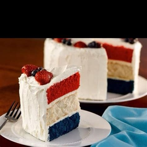 4th of july cake 4th of july cake cake inspirations pinterest