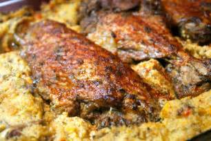 the best baked turkey wings i recipes
