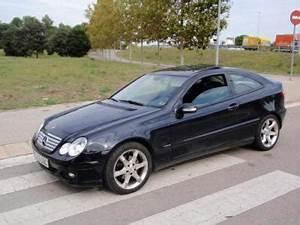 Mercedes Classe C 220 Cdi Coupe Sport : cerco mercedes 220 cdi sport cupe ~ New.letsfixerimages.club Revue des Voitures