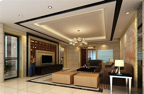Free Living Room Top Tv Wall Decoration For Living Room
