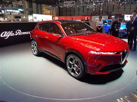 El primer bugatti en república dominicana, posteó el alfa, quien hace poco también fue a ver el coche de anuel, en su cuenta de instagram. Alfa Romeo Tonale: el primer híbrido enchufable se acerca ...