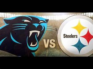 Carolina Panthers Vs Pittsburgh Steelers 2014 PREVIEW