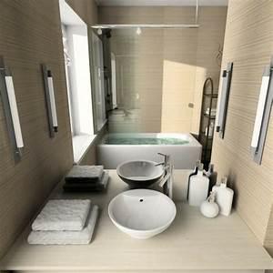 Feng Shui Badezimmer : badezimmer gestalten wie gestaltet man richtig das bad ~ A.2002-acura-tl-radio.info Haus und Dekorationen