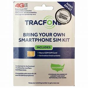 tracfone bring your own phone