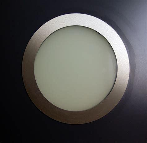 hublot de porte interieur hublot rond 280 mm alunox vitrage verre 233 p 45 mm abc hublots