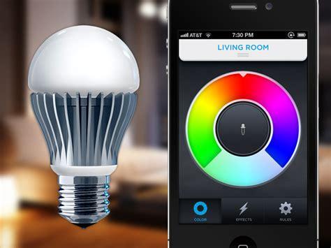 lifx the light bulb reinvented by phil bosua kickstarter