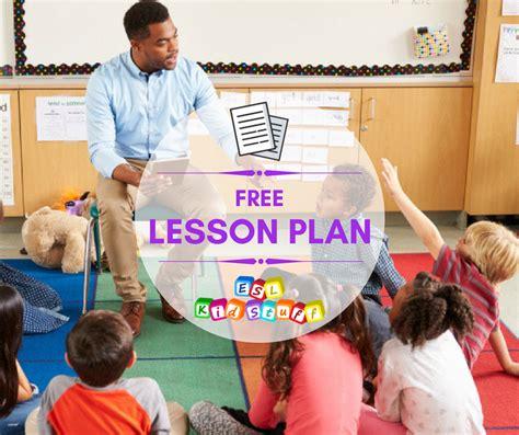 fruit lesson plan