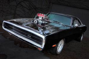 1970 dodge charger HD Wallpaper Background Image