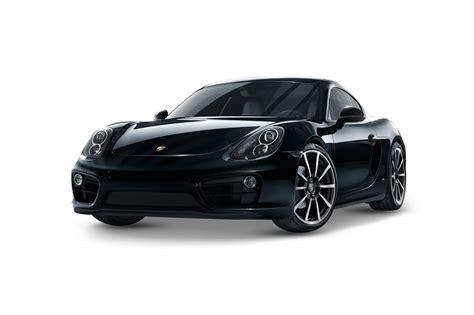 porsche cayman black edition  cyl petrol manual