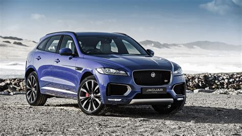 Jaguar Car Photos Hd by 2017 Jaguar F Pace Edition Wallpaper Hd Car