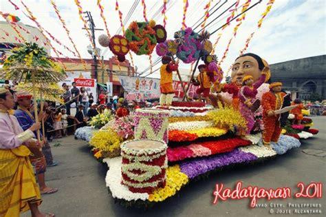 parade float decorations philippines gallery kadayawan festival 2013