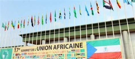 si鑒e union africaine l 39 union africaine peine a comprendre l 39 interdependance africaine collectif pour la vérité des urnes