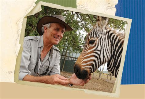 Jack Hanna's Into the Wild Live!, Kauffman Center for the ...