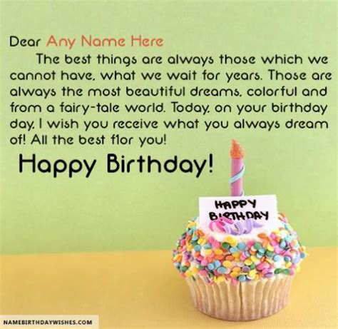 Happy Birthday Quotes Best Happy Birthday Quotes With Name