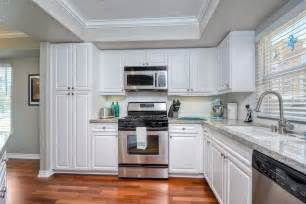 Daltile Arctic White Subway Tile by Traditional Kitchen With Hardwood Floors Amp Subway Tile In