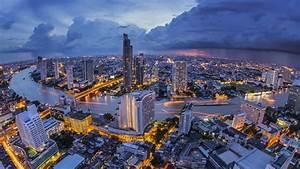 Thailand Bangkok 4K Ultra HD wallpaper 4k-Wallpaper Net