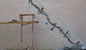 Reparer Grosse Fissure Mur Exterieur : r parer efficacement les fissures lamy expertise fissures ~ Melissatoandfro.com Idées de Décoration