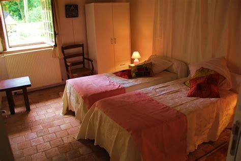 chambre d hotes creuse location chambre d 39 hôtes réf 23g0698 à de