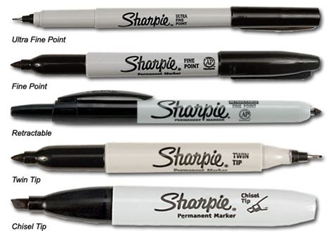The Daily Apple: Apple #376: Sharpies
