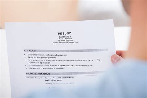 Resume Writing Software by Should I Use Resume Writing Software