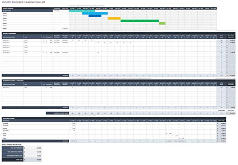 Employee time sheet (weekly, monthly, yearly) track regular and overtime hours worked on a weekly, monthly, quarterly, or yearly basis with this accessible employee timesheet template. Project Allocation Template   TUTORE.ORG - Master of Documents