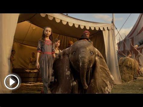Película Dumbo 2019 Completa en Español Latino YouTube