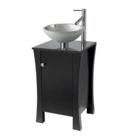 Home Depot Bathroom Vanities With Vessel Sinks by Home Depot Pegasus Vessel Sink Espresso Cherry