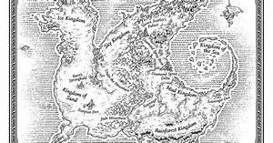 Fictional - Maps